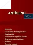 Antigen Os