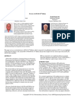 Preview of API 610 12th Edition