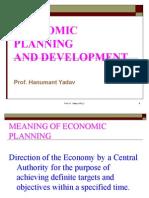 Eco. Planning.india
