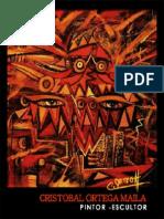 Ortega Maila-Rostros y Ancestros