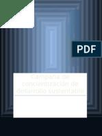 Campaña de Concientización de Desarrollo Sustentable