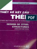 Thiet Ke KC Thep Quy Pham Hoa Ky - Doan Dinh Kien