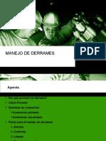 Curso Manejo de Derrames II