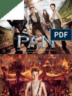 Digital Booklet - Pan Original Motion Picture Soundtrack