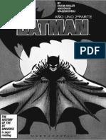 Batman #405 - Desconocido