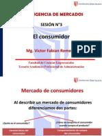 Sesion 3 - El Consumidor
