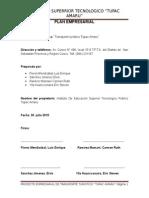 proyecto 2015 graduadion