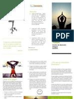 Trifolio Yoga