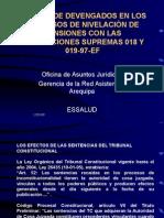 Exposición Ley General de Salud