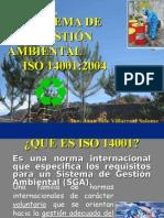 Curso Iso 14001-2004_unasam