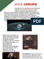 Sesión 5 Moviento Impeturbado Orbitas Kepler