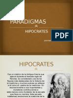 PARADIGMA HIPOCRATES