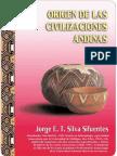 Origen de Las Civilizaciones Andinas - Sifuentes