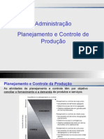 Plano Mestre-PMP