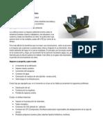 El Impacto Ambiental de Los Edificios