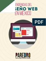 Whitepaper Tendencias Del Diseño Web en México NUEVO