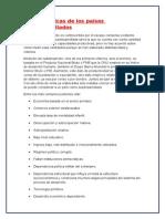 Características de los países subdesarrollados.docx