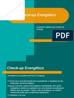 Check-up Energético