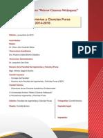 Plan Estrategico FICP- UANCV