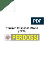 SPM Neurologi