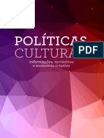 PoliticasCulturais