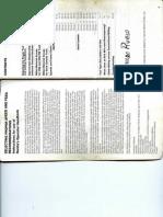 Manual de Corte Fresadora