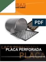 Placa PerforAda