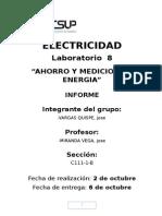 INFORME  Nº 8 DE ELECTRICIDAD.docx