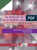 Relacion de Ayuda Ambito Educativo