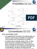 Convertidor CC CC CUK