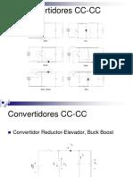 Convertidores Cc Cc Buckboostq