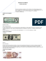 Monedas de América.docx