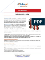 Ficha Tecnica - EXTINTOR CO2-10kg