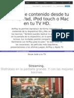 Apple TV (3)