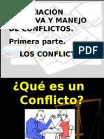 Negociacion Efectiva y Conflictos 1(Ud)
