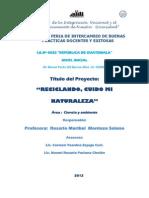 Proyecto Experiencias Exitosas c.a. (1)