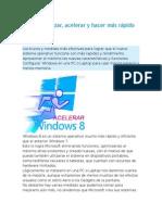 Como optimizar WINDOWS 8.docx