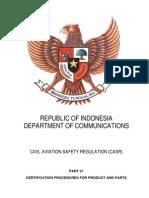CASR 021Certification.pdf