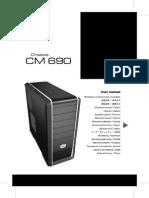 CM 690 Manual