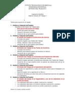 Unidad 4 Analisis y Valuacion de PuestosTemas de Exposicion