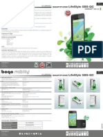 Smartphone Bogo Lifestyle 5 Bs Qc (Bo-lfspbs5qc)_ficha
