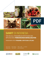 The Nature Conservancy Indonesia Program Kelapa Sawit Indonesia