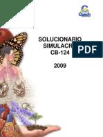 Cpech Solucionario CB-124 Correg