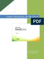 Excel Avanzado 2010