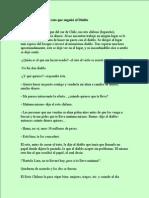 Guía Mistos y Leyendas - Sexto