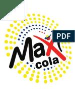 Logo Maxi Cola