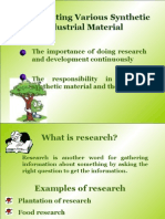 9.7(a) Research and Development