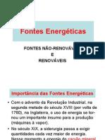 12 Fontes Energéticas.2015