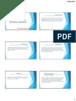 Introduccion a Los PA, Evaluacion de La Escena y Evaluacion Inicial