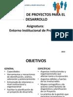 Asignatura entorno de proyectos Contexto institucional 1.pdf